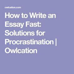 How To Write an Essay - ThoughtCo